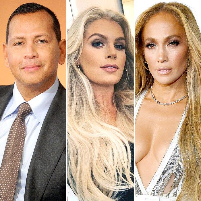 Alex Rodríguez rompe el silencio Madison LeCroy afirma que se acercó después de la separación de Jennifer Lopez
