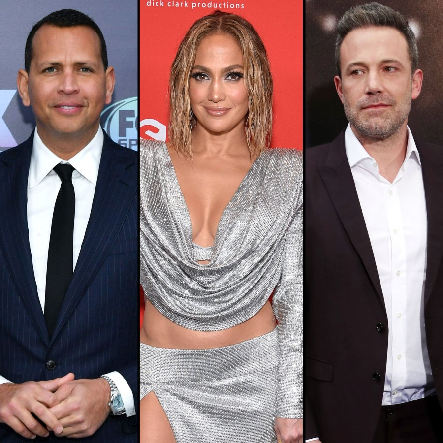 Alex Rodriguez Has Daddy Dinner Date With 2 Daughters Amid Jennifer Lopez and Ben Affleck Reunion