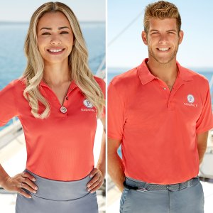 All Aboard Kate Chastain Loves Below Deck Sailing Yachts Constant Hookups