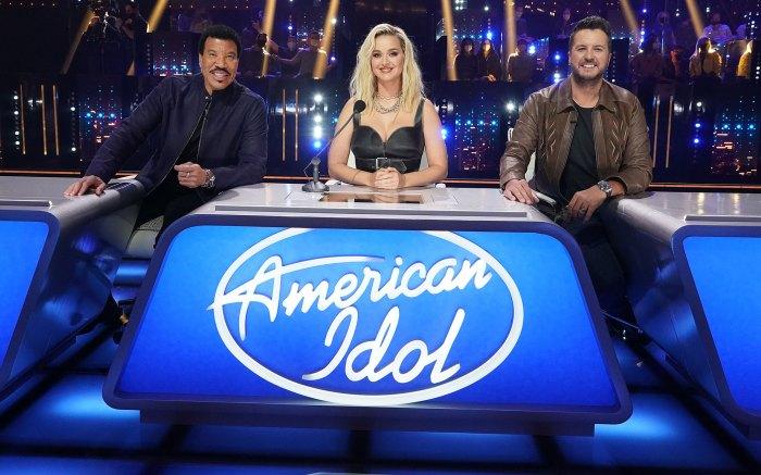 Los jueces de American Idol reaccionan ante la devastadora salida 2 de Caleb Kennedy