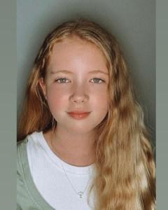 Amy Adams' Daughter Aviana Smiles In Rare Photo Shared By Darren Le Gallo