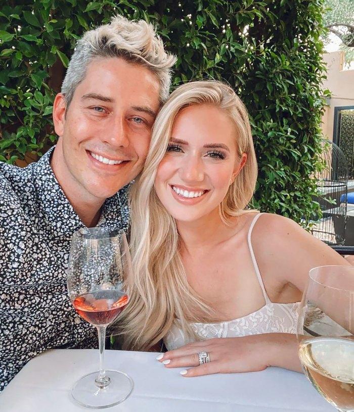 Bachelor's Arie Luyendyk Jr. Pretends to Be Lauren Burnham for a Day