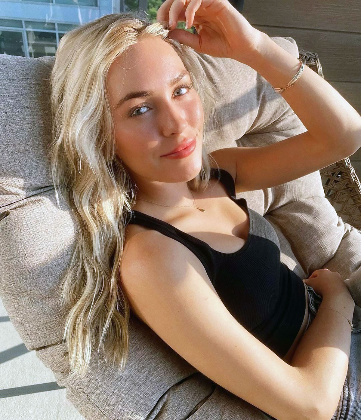 Bachelor's Cassie Randolph Gets 'Real and Transparent' About Plastic Surgery Rumors