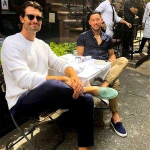 Bachelorettes Bennett Designs Loafer Worthy Walking The High Line
