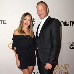 Bachelor's Ashley Hebert Explains Why She's Thankful for JP Rosenbaum Amid 'Hard' Divorce