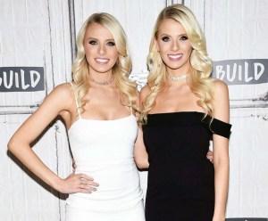 Bachelors Haley Emily Ferguson Want Joint Bachelorette Bridal Events