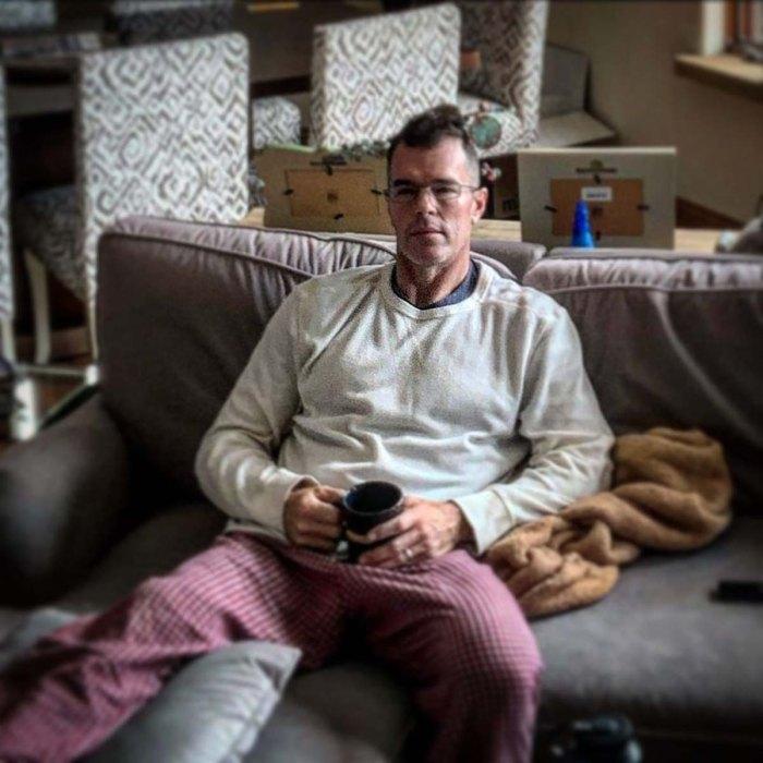 Los solteros Ryan Sutter revela el diagnóstico después de luchar contra una misteriosa enfermedad