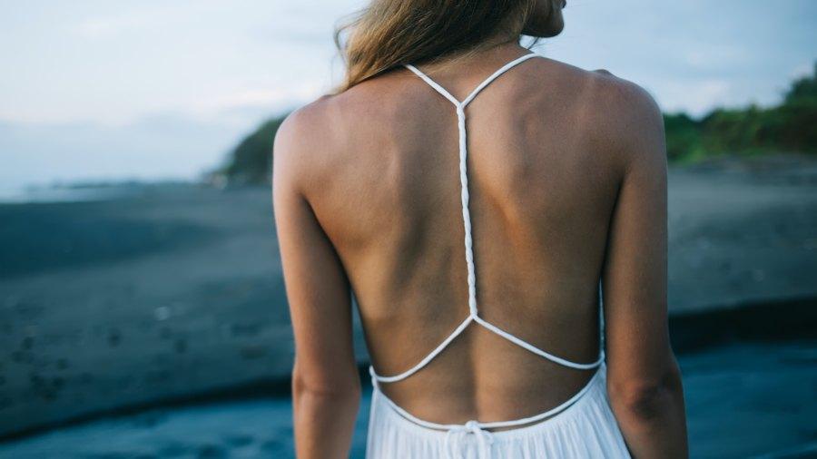 Backless-Dress-Stock-Photo