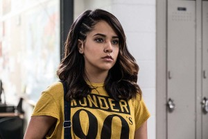 Becky G Says She Was So Honored Play Power Rangers LGBTQ Character