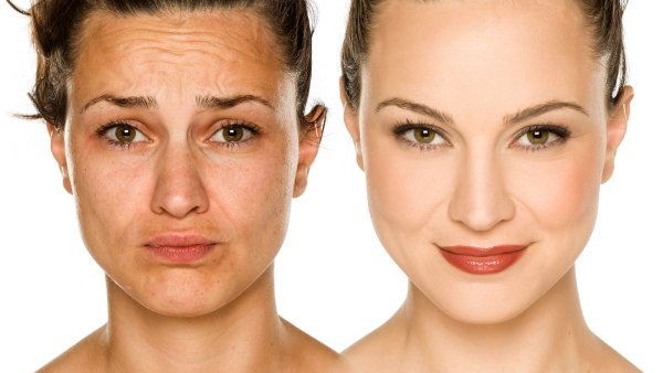Before-After-Makeup-Stock-Photo
