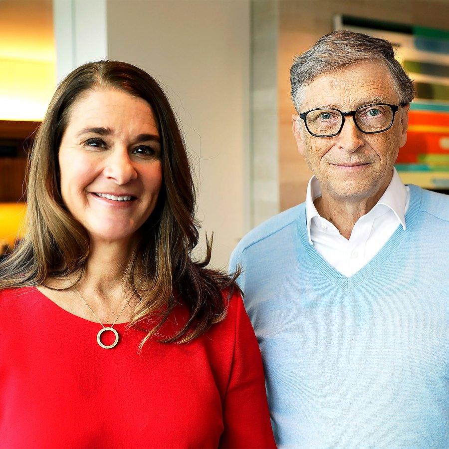 Bill Melinda Gates Most Memorable Moments