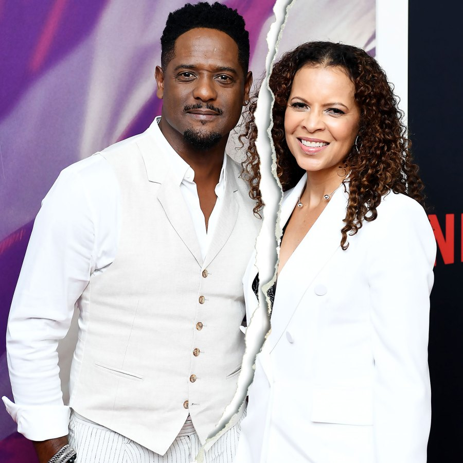 Blair Underwood Splits From Wife Desiree DaCosta After 27 Years Marriage