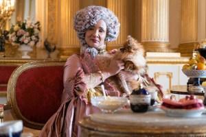 Bridgerton Announces Spinoff Focused Young Queen Charlotte