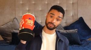 Bridgerton Calls 2021 Remarkable Year MTV Movie TV Awards After TV Exit