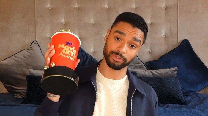 Bridgerton llama a los premios MTV Movie TV 2021 año notable después de la salida de TV