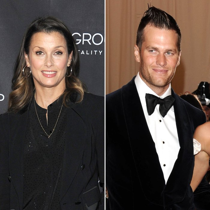 Bridget Moynahan Finds Ex Tom Brady Shirtless While Reading a Book 2