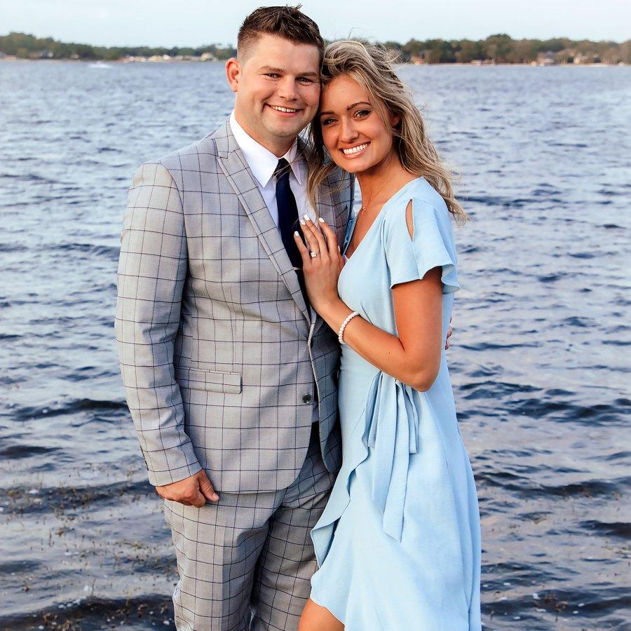 Bringing Up Bates Nathan Bates Is Engaged Esther Keyes