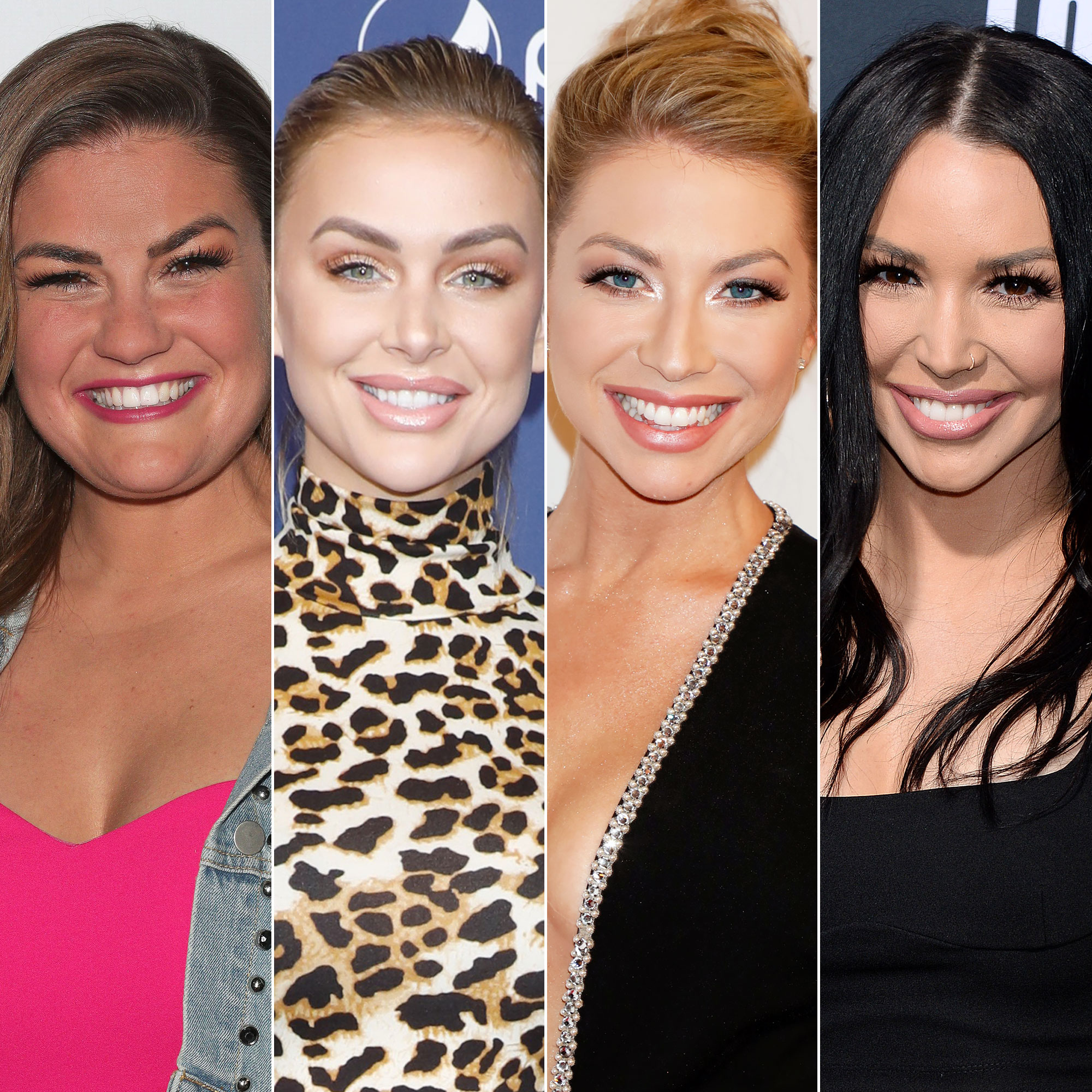 No More Feuds! Brittany, Lala, Stassi and Scheana Talk Daily About Mom Life