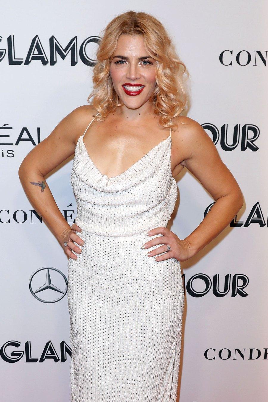 Busy Philipps Jennifer Lopez and Ben Affleck Reunited Stars React