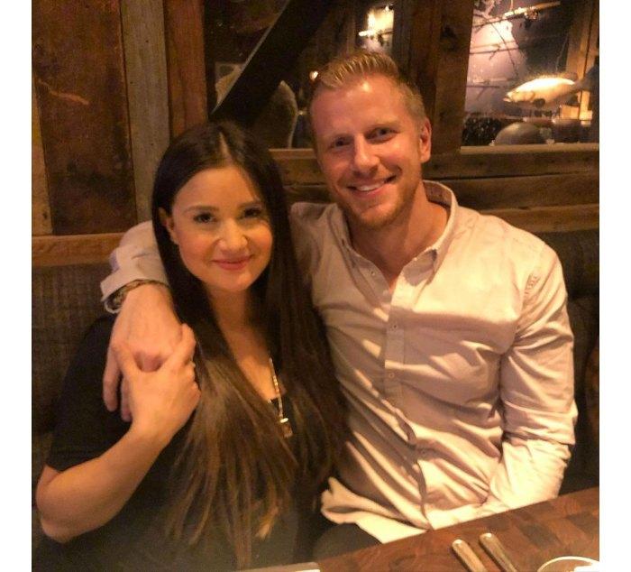 Catherine Giudici y Sean Lowe piensan que tener un cuarto bebé egoísta 2