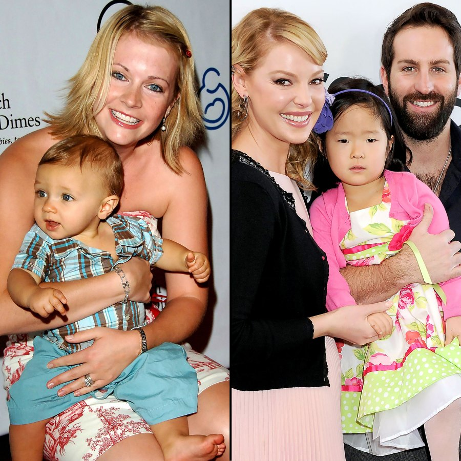 Celebrity Parents Share Their Kids 1st Words