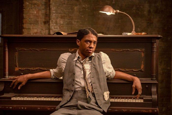 Chadwick Boseman Ma Rainey's Black Bottom MTV Movie and TV Awards 2021 List of Winners and Nominees