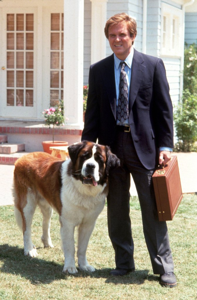 Charles Grodin Dead at 86 Beethoven