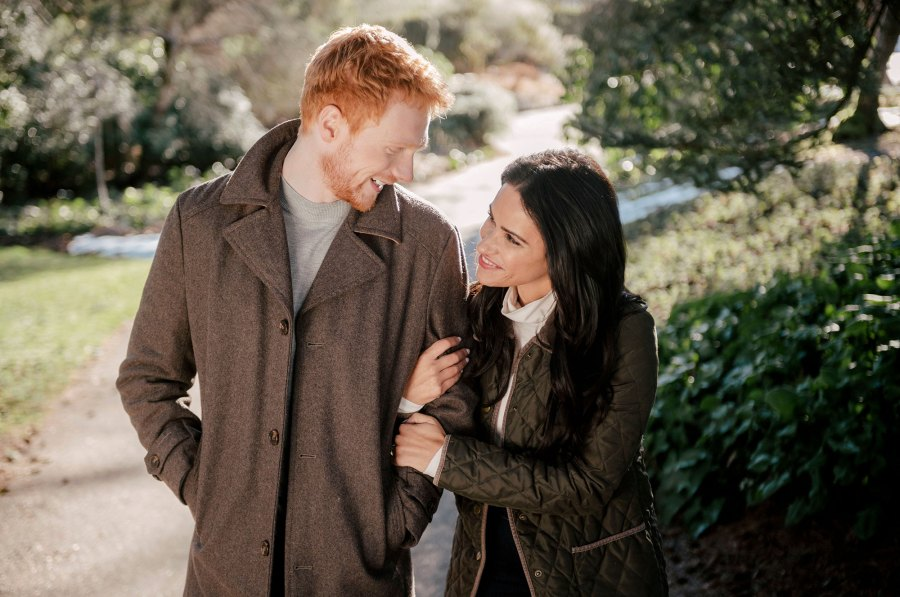 Charlie Field and Tiffany Smith Actors Who Have Played Harry and Meghan on Lifetime