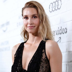 Chipotle Chill Whitney Port Looks Back Her Worst Date Ever