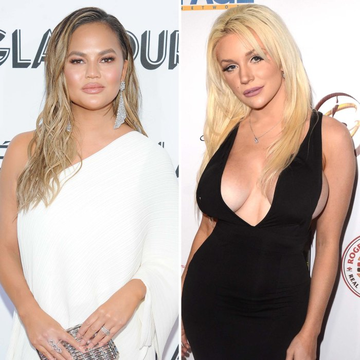 Chrissy Teigen Apologizes Courtney Stodden After Past Comments Resurface