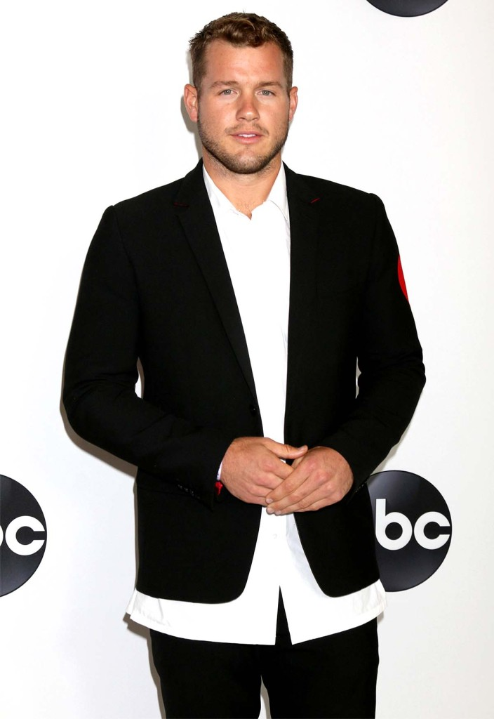 Colton Underwood Calls Out Inappropriate Fan Questions About His Sex Life