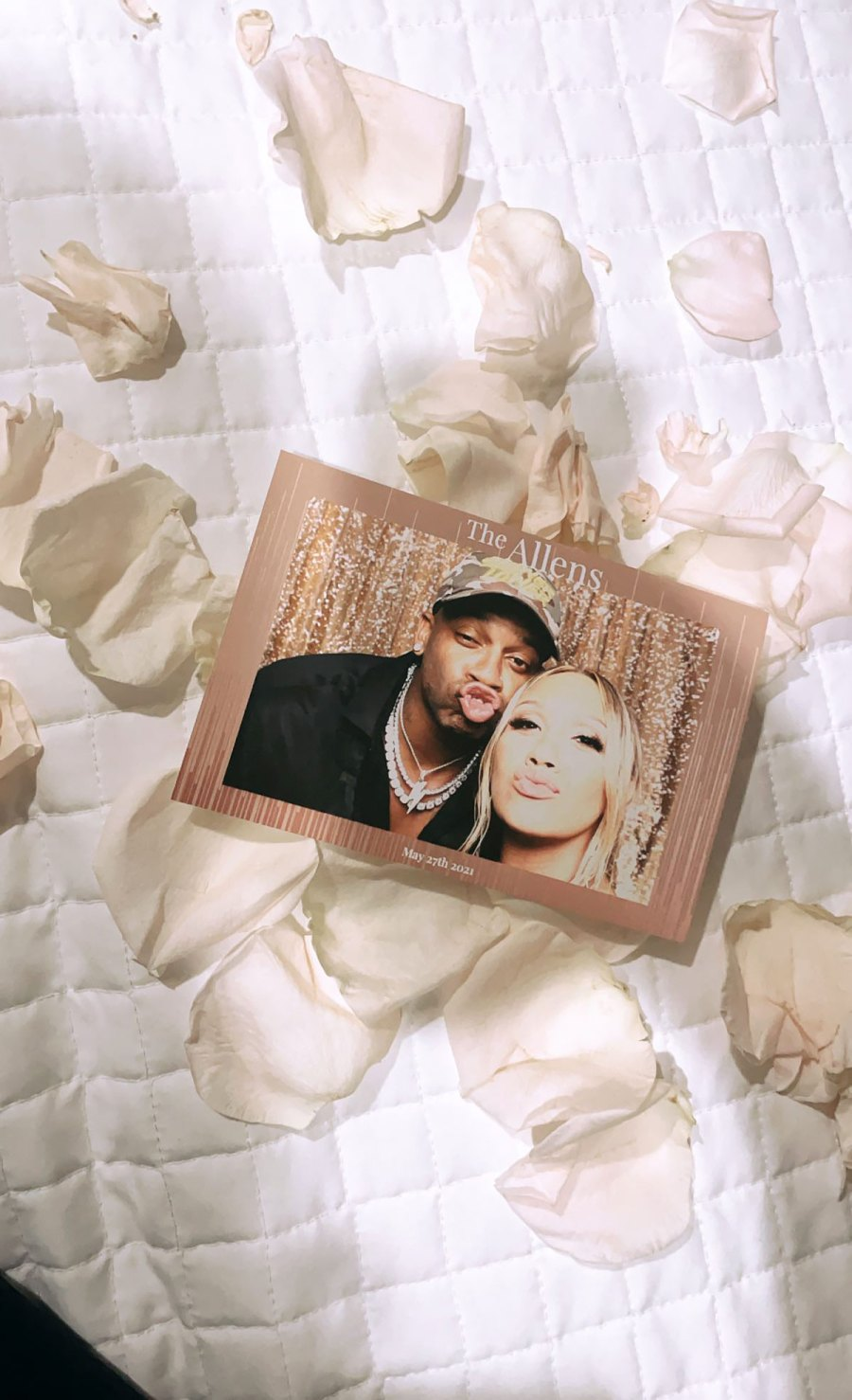 Country Star Jimmie Allen Marries Alexis Gale