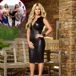 Dont Be Tardy Canceled Kim Zolciak Reality Show Ends After 8 Seasons