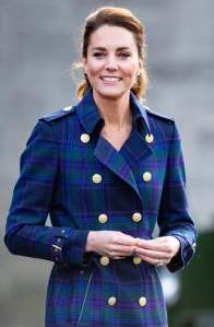 Duchess Kate Receives Her 1st Vaccine Dose After Prince William's Previous Secret Battle With COVID-19
