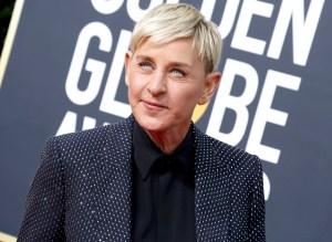 Ellen DeGeneres Addresses Talk Shows 2022 End New Monologue