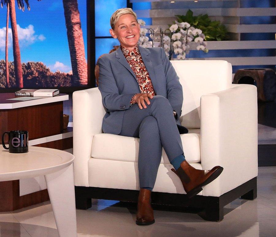 Ellen DeGeneres Today Show Toxic Workplace Allegations 2