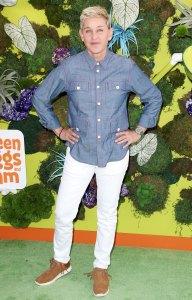 Ellen DeGeneres Reign Terror Included Unscripted Parody In Memoriam Package