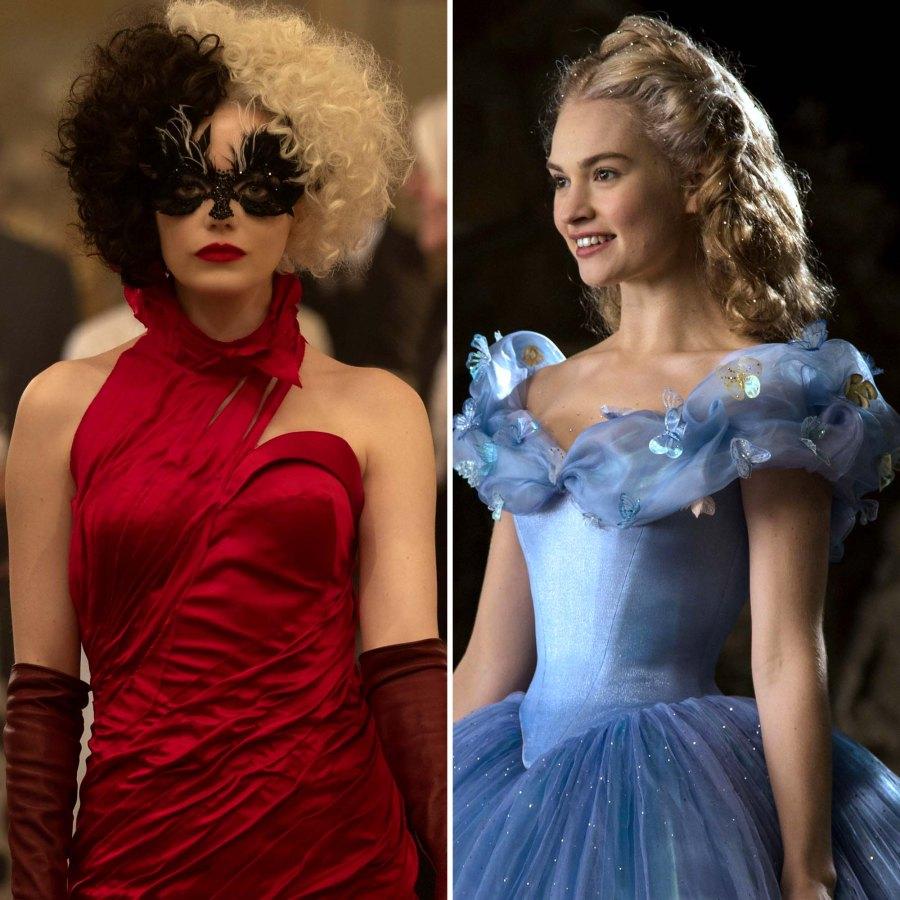 Emma Stone More Stars Who Played Disney Characters-Live-Action-Films-Stars Who Played Disney Characters Live Action Films