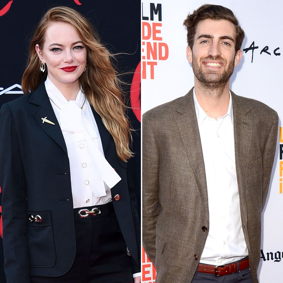 Emma Stone and Dave McCary Daughter Name Is Revealed