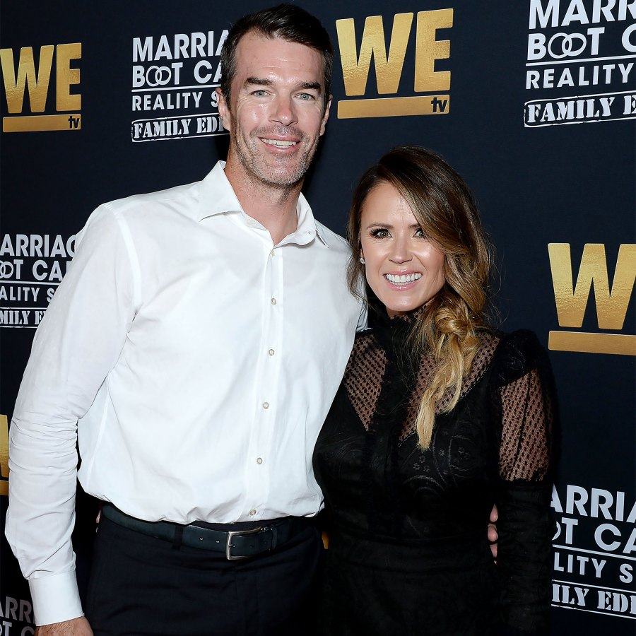 Everything Bachelorettes Trista Ryan Sutter Have Said About His Health