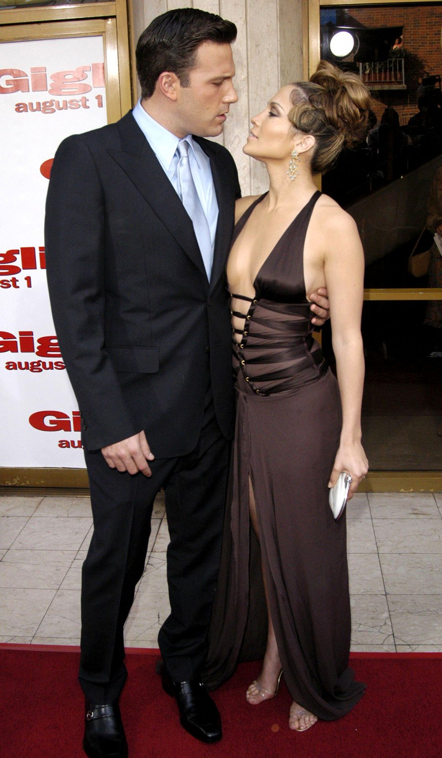 Everything Ben Affleck and Jennifer Lopez Have Said About Their Relationship Over the Years