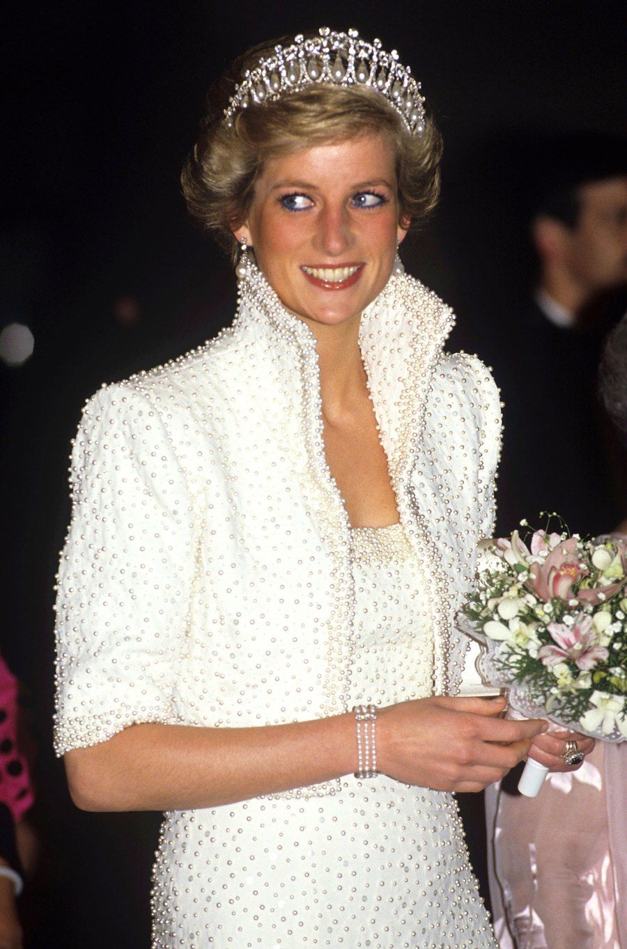 Everything to Know About Princess Diana Statue Unveiling 3