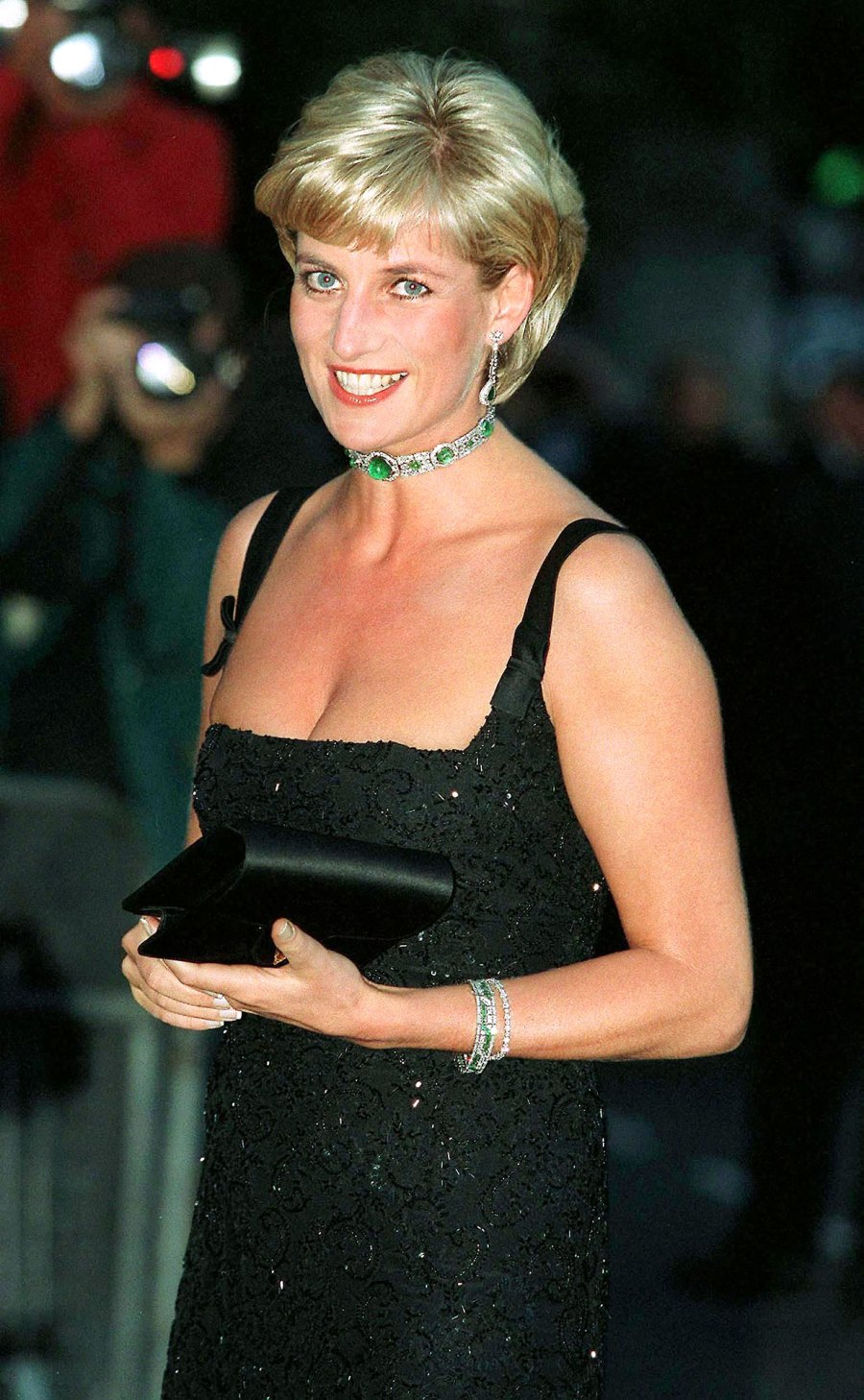Everything to Know About Princess Diana Statue Unveiling