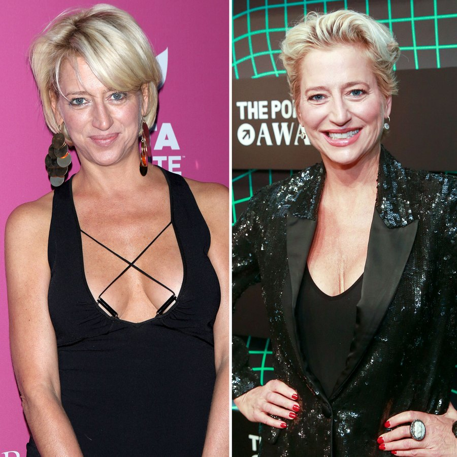 Dorinda Medley Former Real Housewives of New York City' Stars: Where Are They Now