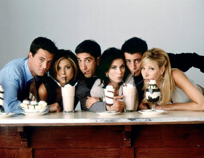 El productor de 'Friends' dice que el elenco 'se rebela' por una historia específica: aquí está el motivo por el que se quedó