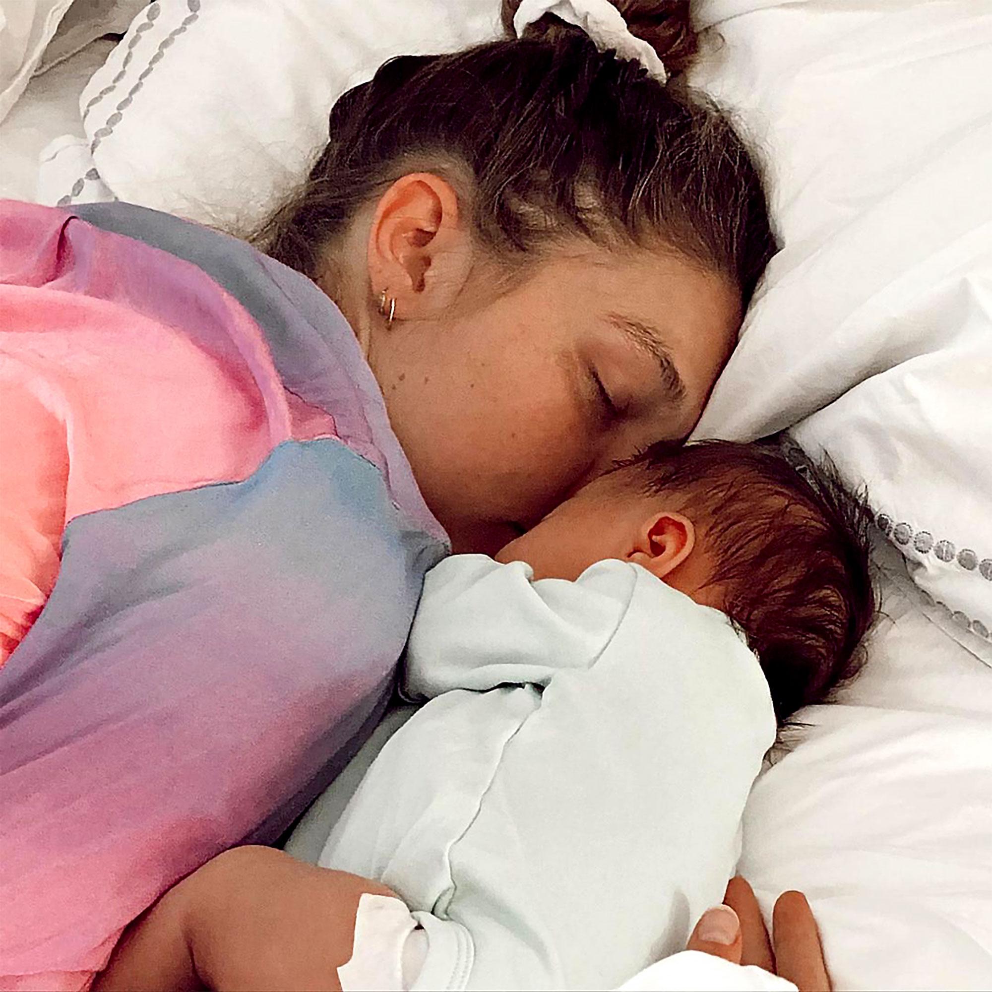 Gigi Hadid, Zayn Malik's Daughter's Baby Album: Family Photos