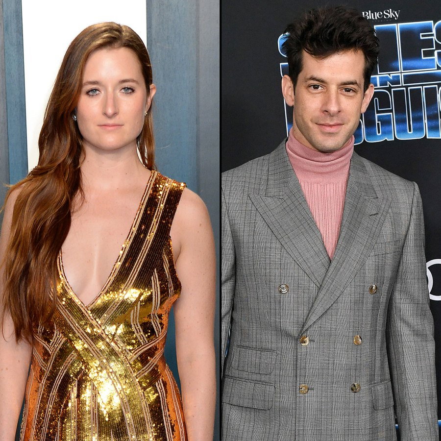 Grace Gummer and Mark Ronson Are Engaged