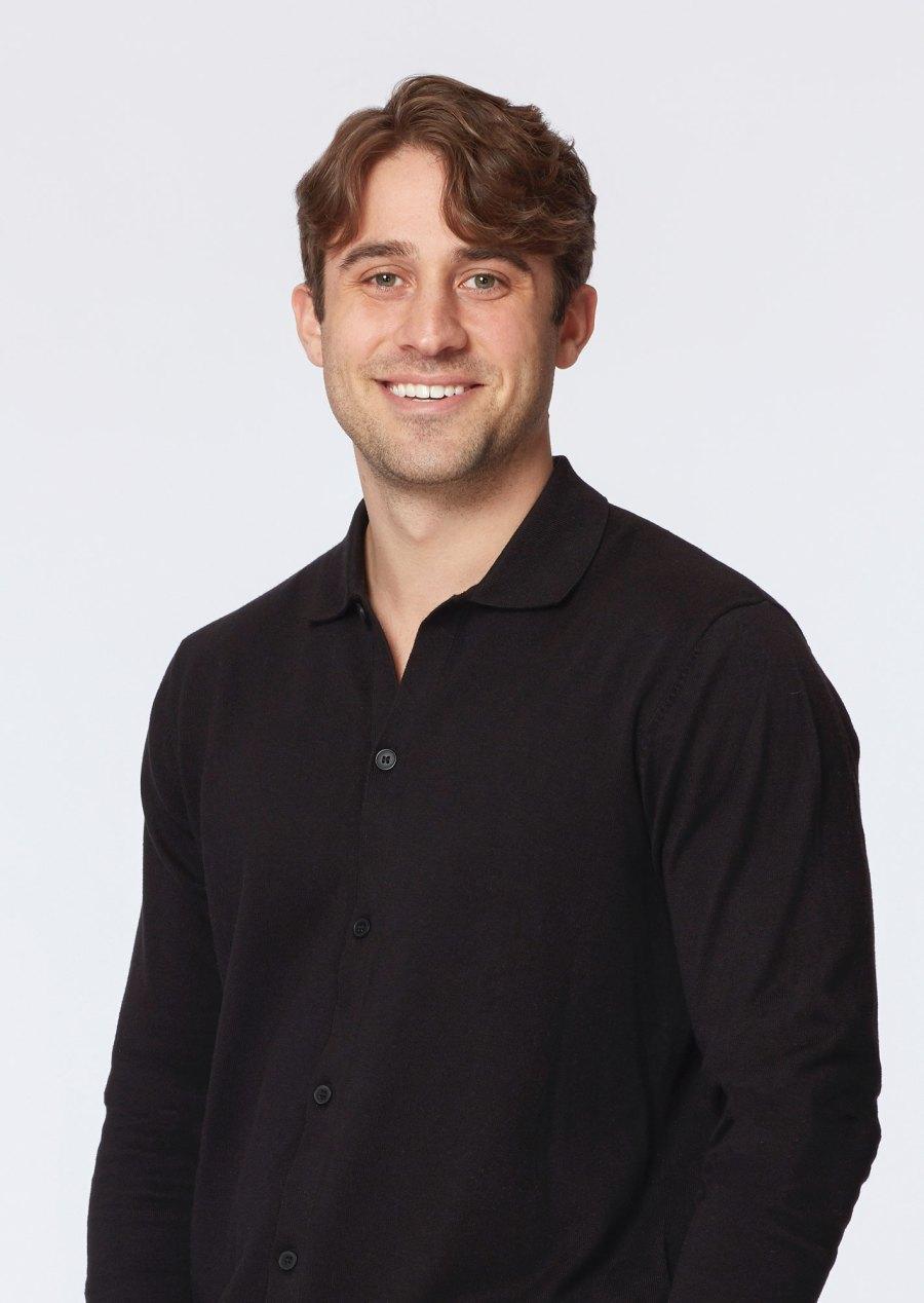 Greg Katie Thurston Bachelorette Season 17 Cast