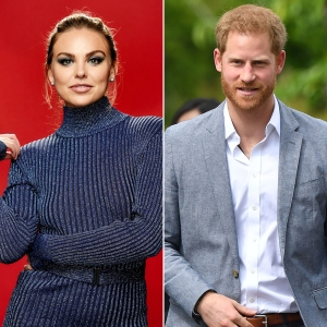 Hannah Brown Reveals Why Prince Harry's Series About Mental Health Made Her 'Emotional'
