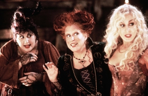 'Hocus Pocus 2' With Bette Midler, Sarah Jessica Parker and Kathy Najimy Is Officially Happening